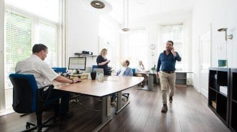 sfeerfoto bedrijfsfoto jobcenter fotograaf uitzendbureau
